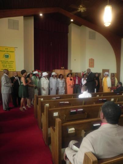 Church Family Photos