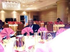 2015 Heart to Heart Banquet